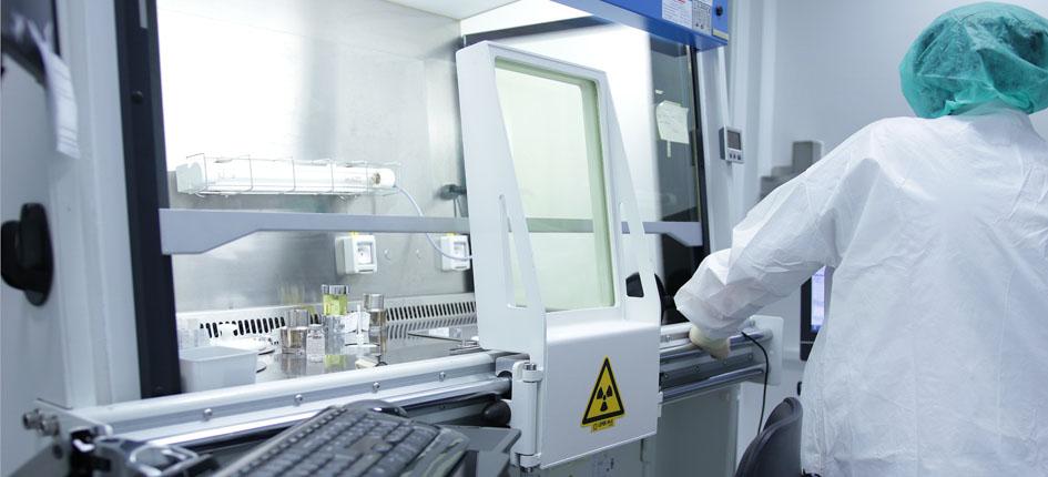 Swiss Nuclides will den Einsatz der Positronenemissionstomografie bei der Krebsdiagnostik verbessern. Symbolbild: Pixabay
