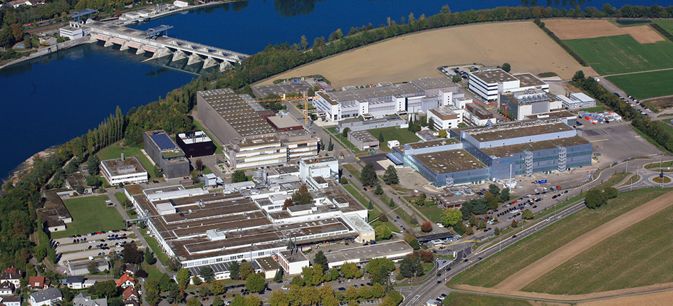 Celonic will im Life Science Park Rheintal bis zu 250 hochqualifizierte Mitarbeitende beschäftigen. Bild: Celonic